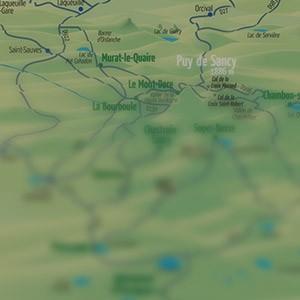 Venez découvrir nos visites guidées en Auvergne